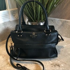 Kate Spade 100% Authentic Leather Crossbody
